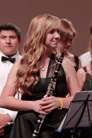 2013, Honor Band, Spring  (678)